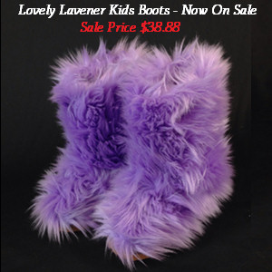 Lovely Lavender - Kids