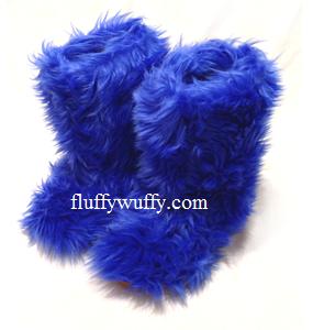 w blue