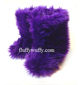 w purple