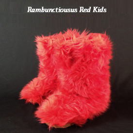 Rambunctious Red - Kids