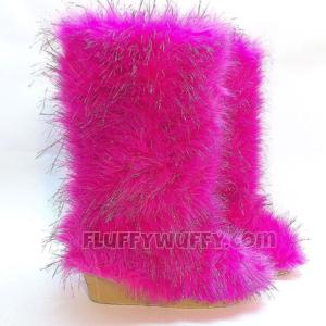 sparkle pink 1